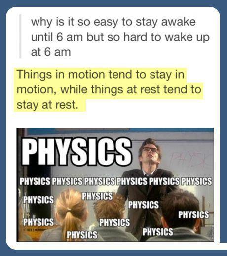 Physics Blog